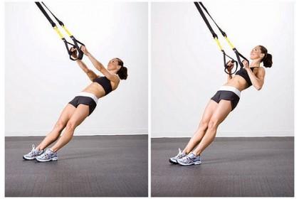 TRX® Pro Suspension Trainer Kit