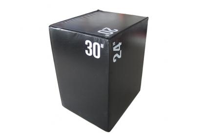 3 in 1 Foam Plyo Box