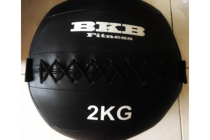 BKB FITNESS Wall Ball