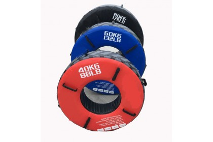 Black King Bar Crossfit Functional Training Tire