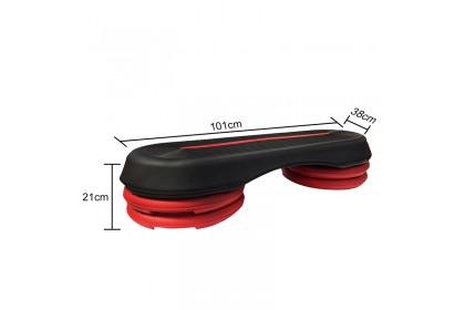 Adjustable Stepboard Body Pump Aerobic